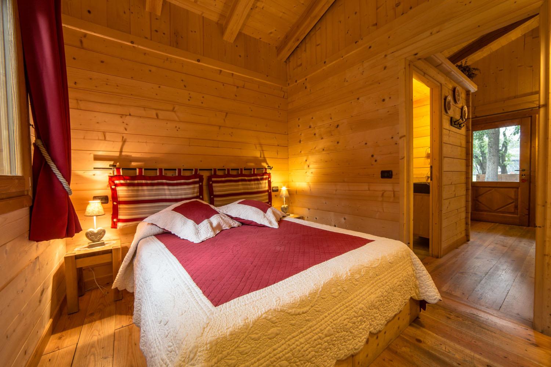 Chalet da sogno | Camping Aguille Noire