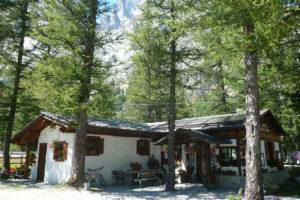 campeggio accoglienza
