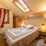 Appartamento grande - camera da letto