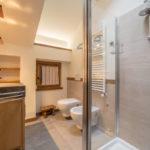 Appartamento grande - bagno
