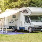 Campeggio - piazzola camper