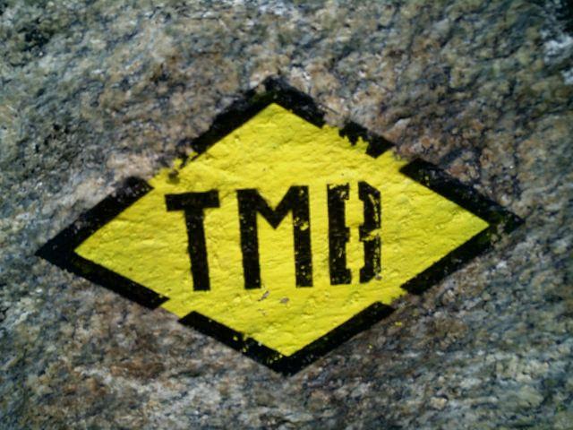 Hast du dem Mont Blanc Tour geendet? 10% Skonto für dich!